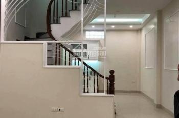 Bán nhà oto đỗ cửa Dương Nội (38m2*4T*4PN) thiết kế hiện đại, thoáng mát, vị trí đẹp *0988236638*