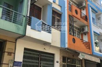 Bán nhà 5 lầu, mặt tiền Nguyễn Trọng Tuyển, 5x20m, chỉ 23 tỷ