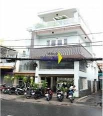 Nhà mặt tiền Nguyễn Trung Trực, P5, DT 10x15m 112m2 đất công nhận giá 11,8 tỷ TL