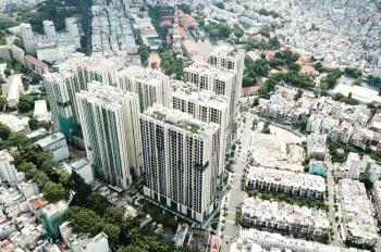 Chỉ từ 3.5 tỷ sở hữu CH Centrosa nhận nhà ngay, hot nhất trung tâm TPHCM. LH Thy: 0988062208