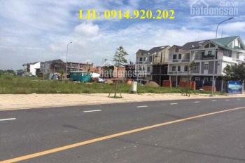 Cần bán đất khu 4 dự án Khu Đô Thị Long Hưng, 1 số nền giá rẻ vị trí đẹp, LH: 0975.147.109