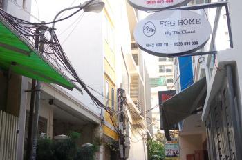 Bán nhà kiệt Hà Bổng, cách biển 50m, khu khách sạn, homestay. DT: 85m2, ngang 6.6m