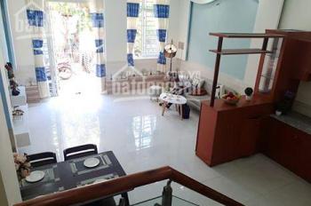 Cần bán nhà đường Ngô Đức Kế, quận Bình Thạnh, DT 60m2, giá 3.4 tỷ, sổ riêng sang tên ngay, HXH 4m