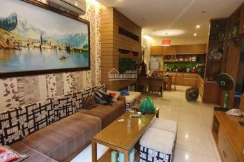 Cc bán gấp nhà đường Hậu Giang, P. 4, Tân Bình, trệt 3 lầu sân thượng, giá chỉ 15,5 tỷ TL
