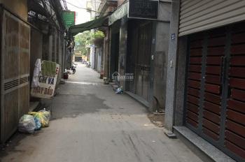 Bán nhà (5 tầng*34m2*4PN)~2,5 tỷ gần Cầu Trắng-Bưu Điện ngõ thông taxi tới cửa. 0988398807