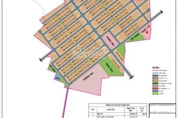 Cơ hội sở hữu đất khu công nghiệp Vsip 2 chỉ từ 660 tr/nền, 6 tháng bàn giao xây dựng