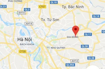 Cần bán gấp 02 lô đất - KĐT Mới Thuận Thành 3, Bắc Ninh - giá ưu đãi, vị trí đẹp