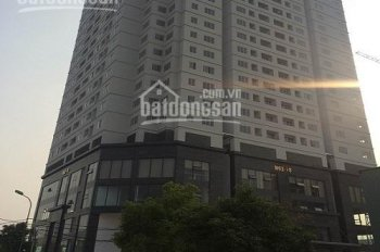 Bán chung cư N01T3 Ngoại Giao Đoàn căn hộ 4 phòng ngủ diện tích 140m2, giá 27 triệu/m2