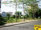 Bán đất lô 10b Lê Hồng Phong, gần Trường cấp 3 Trần Phú