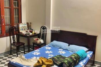 Cho thuê nhà phân lô khu Vip phố Văn Cao - ô tô đỗ cửa - 4 phòng ngủ riêng biệt - Ảnh thật 100%