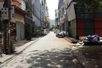 Chính chủ bán gấp lô đất mặt ngõ Tô Hiệu, Hà Đông DT 32m2, hướng Tây Nam, giá 2,25 tỷ 0983299323