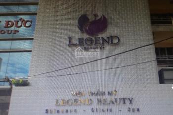 Kẹt tiền bán gấp nhà mặt tiền Hồ Xuân Hương (6,5 x 14m) trệt 3 lầu HĐT spa 60tr/th. Giá 28 tỷ