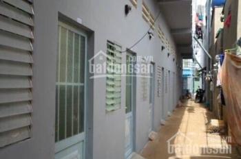 Nhượng lại dãy trọ 12 phòng MT Nguyễn Văn Bứa, cách ngã 3 Giồng 1km. Sổ hồng riêng, giá TT 700tr