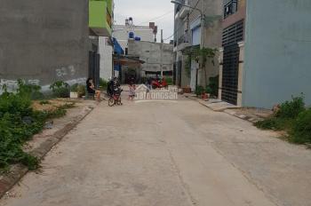 Bán đất DT 4x14m, SHR, P. Thạnh Xuân, Q12. Hẻm xe hơi, giá: 2,2 tỷ, LH: 0964631457