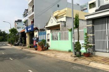 Bán đất mặt tiền đường D3, Man Thiện, Tăng Nhơn Phú A, Quận 9, 5 tỷ / 100.3m2