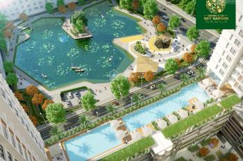 Chính chủ bán lỗ căn hộ Green Star Sky Garden Quận 7 - Nguyễn Lương Bằng giá gốc CĐT đợt 1