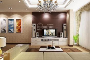 Chính chủ bán nhà MT Phan Đình Phùng, 4 x 18m, nhà góc 2MT, nhà 4 lầu tuyệt đẹp