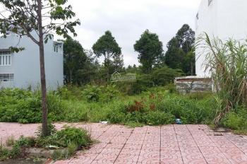 Trả nợ ngân hàng bán gấp 4 lô đất gần khu công nghiệp Thuận Đạo xây trọ giá 600tr, sổ hồng riêng