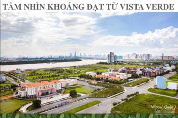 Bán đất Khu Phú Nhuận 2 - 7 x 18 - giá 9.45 tỷ Thương Lượng - 0908947618