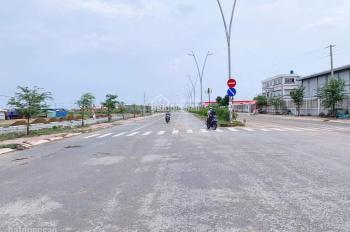 Cần bán gấp 3 lô đất gần khu CN Lê Minh Xuân LK bệnh viện Chợ Rẫy 2 giá 750tr, sổ hồng công chứng