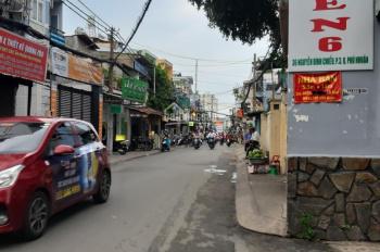 Bán nhanh MT kinh doanh Nguyễn Đình Chiểu, P4, Phú Nhuận, 7.7x15m. Giá: 21 tỷ