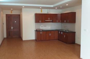 Ban quản lý cho thuê căn hộ văn phòng 3PN, 116m2, chung cư Victoria Văn Phú, LH: 0984524619