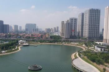 Bán căn hộ Hacinco Complex đường Hoàng Đạo Thúy, Thanh Xuân, DT: 93m2, giá 1,55 tỷ. LH: 0904090102