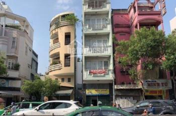 Cho thuê khách sạn mặt tiền Cô Giang Q1 - DT 4x21m 7 tầng - 17 phòng - Giá 150 triệu