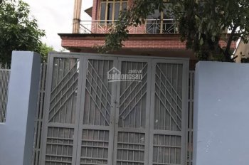 Bán đất có nhà cấp 4, 1 sẹc Lê Văn Khương, khu phố 7, Phường Hiệp Thành, Quận 12