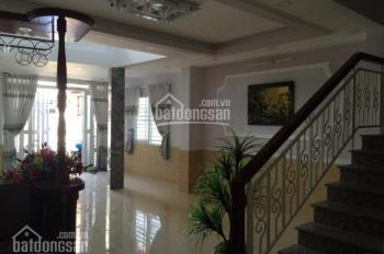 Cần bán gấp căn HXT 68 Út Tịch, 4.5x20m, nhà mới đẹp 1 hầm, 3 lầu, thang máy, giá 14.7 tỷ