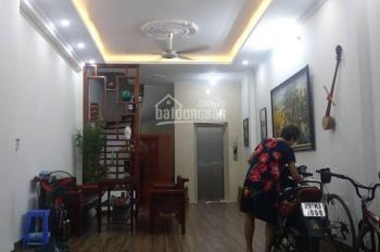 Bán nhà mặt ngõ 269 Lạc Long Quân, Trích Sài Nghĩa Đô CG. DT 70 m2, giá 14,2 tỷ, vị trí gần Hồ Tây