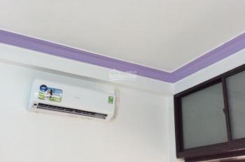Cho CNV nữ thuê phòng, tại Q, 5, giá 3tr/tháng. Phòng mới có máy lạnh, toilet riêng