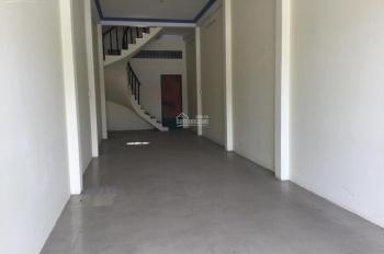 Cho thuê nhà nguyên căn mặt tiền Trường Chinh, P. Tân Hưng Thuận, Quận 12