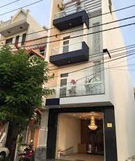 Chính chủ gửi bán nhà MT Huỳnh Văn Bánh, P.13, Q. Phú Nhuận. DT: 5,2x12m trệt 2 lầu, giá: 17,5 tỷ