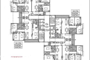 Tôi cần bán gấp CHCC ở Xuân Phương Quốc Hội, căn 15A2, DT 156m2, giá 18tr/m2. LH 0936 104 216