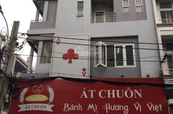 Cho thuê nhà mặt tiền 147 Nguyễn Thiện Thuật, Phường 9, Quận 3