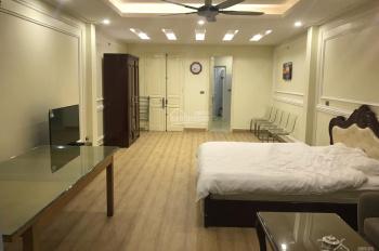 Cho thuê nhà đủ đồ, ngõ Tức Mạc, Hoàn Kiếm, Hà Nội