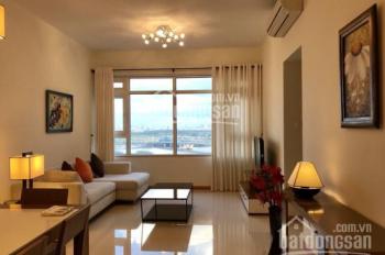 Bán nhanh căn hộ 3PN 122m2, Full NT cao cấp giá rẻ 5.1 tỷ tại Saigon Pearl-Yên tĩnh, đẹp 0931110945
