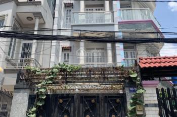 Cho thuê nhà Nguyễn Thiện Thuật, p 2, Q 3 DT 6*10m, 5 lầu, giá 70 triệu/tháng. LH 0912712828