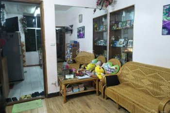 Chuyển nhà tôi căn hộ tập thể 40m2 E1 Tạ Quang Bửu, Bách Khoa, 1,3 tỷ