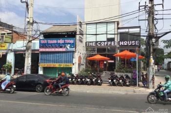 Nhà cấp 4 mặt tiền Tô Ngọc Vân ngay ngã tư Phạm Văn Đồng và TNVm tiện kinh doanh đa ngành. Giá tốt