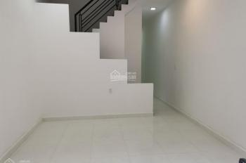 Bán nhà mới đẹp HXH 4.5m, Tân Hóa, P. 1, Q. 11, DT 4x14m (46.8m XD), trệt lầu, 3PN 2WC 5.6 tỷ TL