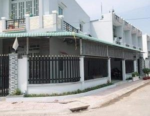 Chính chủ cần tiền bán gấp nhà gần chợ Bình Chánh, TP. HCM