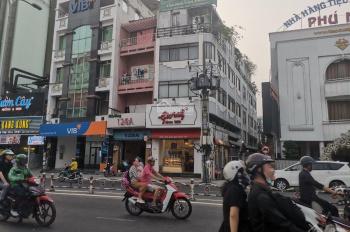 Cho thuê nhà mới - siêu rộng - 5 lầu, mặt tiền đường số 1 Cư Xá Đô Thành, P. 4, Q. 3, giá 363tr/th