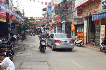 Cần bán gấp dãy nhà vừa hoàn thiện giáp đường Hoàng Minh Thảo, Lê Chân, Hải Phòng