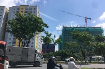 Căn hộ Q8, tiêu chuẩn Nhật Bản. Đang xây tầng 17, MT Võ Văn Kiệt giá 23 tr/m2 LH: 0901 338 328
