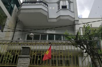 Chính chủ bán biệt thự HXH Lê Văn Sỹ, DT 400m2, Hầm 5 tầng. Giá 17.9 tỷ TL