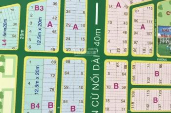 Cho thuê nhà phố Trung Sơn, giá rẻ 30tr/tháng, DT 5x20m, LH 0964387007 phương
