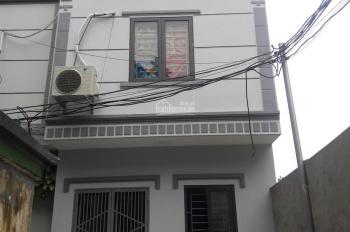 Bán nhà xây mới gần cầu Thanh Trì, Cự Khối, Long Biên, ô tô vào nhà, cách Thạch Bàn 1,5km, trả góp
