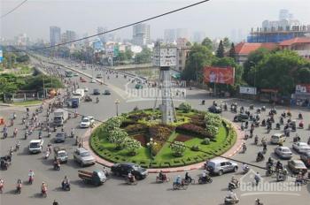Cho thuê tòa nhà VP mặt tiền đường Điện Biên Phủ, 6 lầu thang máy, 500m2 sàn. Giá 90tr/tháng